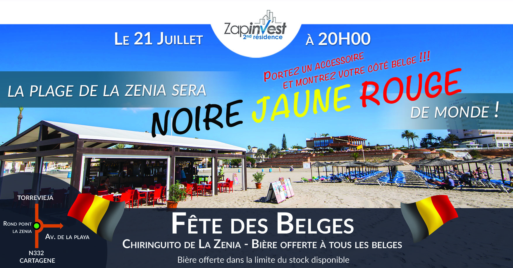 Fete des belges Final